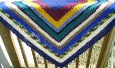 Kaleidoscope Blanket